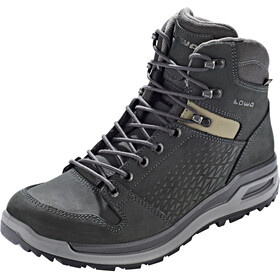 Lowa Locarno GTX Mid Kengät Miehet, anthracite